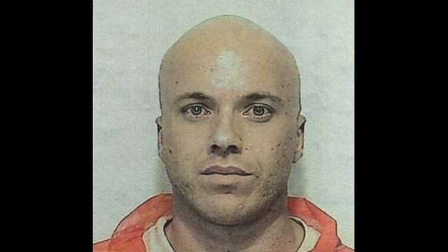 Authorities search for escaped inmate from Pleasant Valley State Prison
