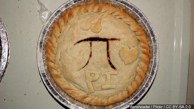 Got $3.14? Celebrate Pi Day With Deals on Pizzas, Pies — and Chicken?