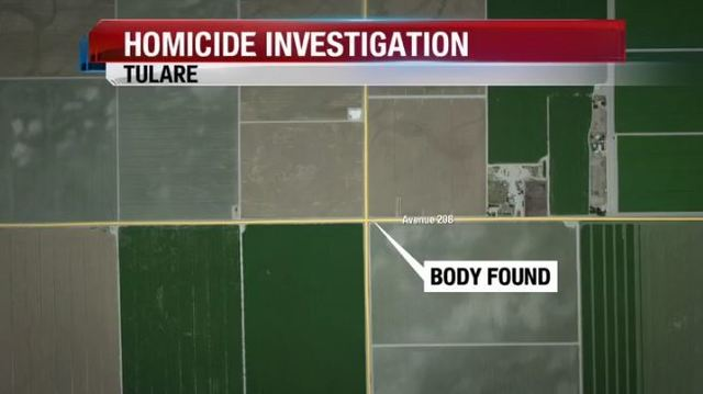 Teen found dead in Tulare