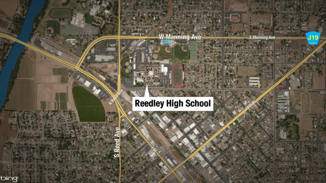 Reedley police arrest two high school students in Snapchat gun post