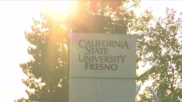 Fresno State cancels lecturer's classes next week after anti-Trump Tweets