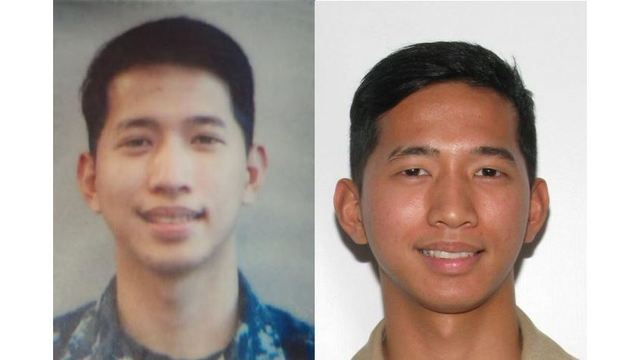 24-year-old missing in Yosemite National Park