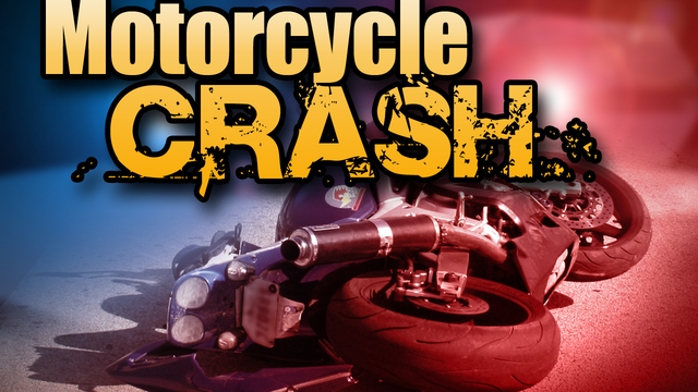 2 victims who died in separate Fresno County motorcycle crashes identified