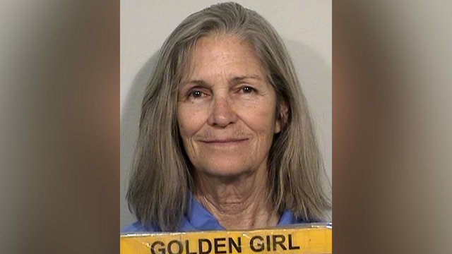 Board Grants Parole to Manson Follower