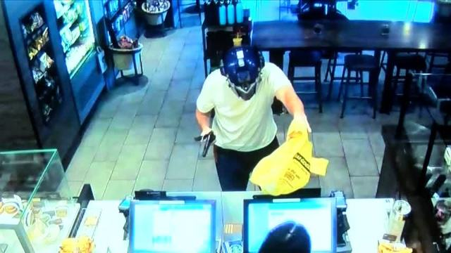 Fresno man in viral video found guilty in Starbucks robbery