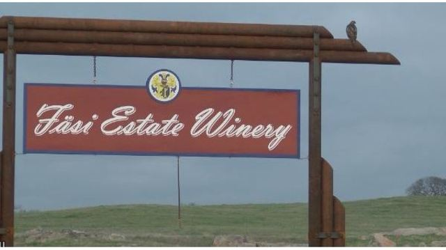 Local wineries send aid to wildfire victims
