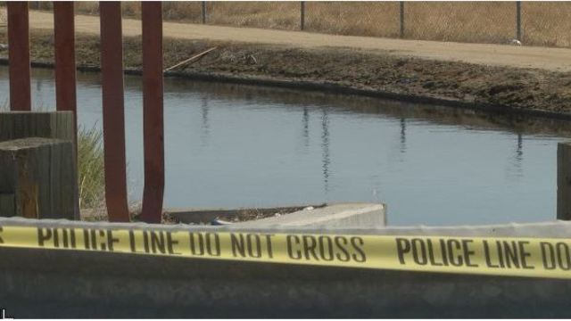 Officials identify man found in Fresno canal