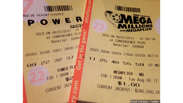 MegaMillions lottery doubles cost of tickets, boosting jackpots but lengthening odds