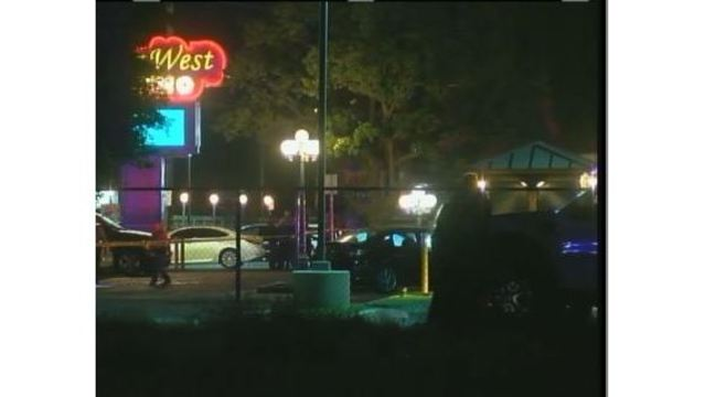 Breaking News: Fatal Shooting At Bakersfield Casino