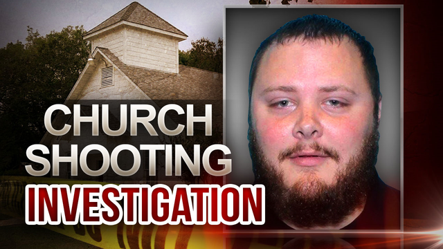 Air Force Failed to Report Texas Church Gunman's Domestic Violence Convictions