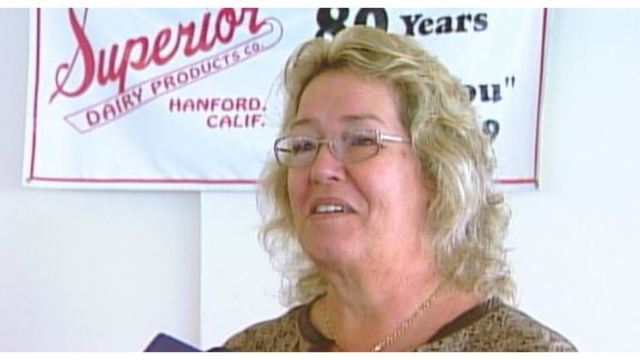 Hanford mourns sudden death of Superior Dairy co-owner