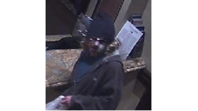 Armed, masked man robs Bellagio poker cage, Las Veags police say