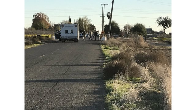 Woman found dead in Fresno County canal on Sunday identified