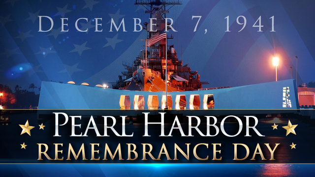 Gov. Brown recognizes 'true American heroes' on Pearl Harbor Remembrance Day