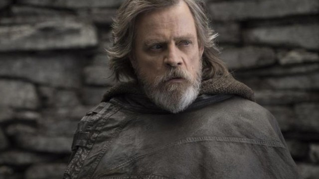 'Star Wars: The Last Jedi' has second biggest Thursday opening ever