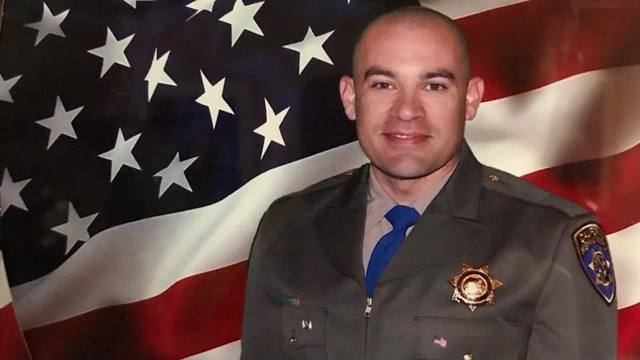 CHP Officer Died When Struck By Drunken Driver