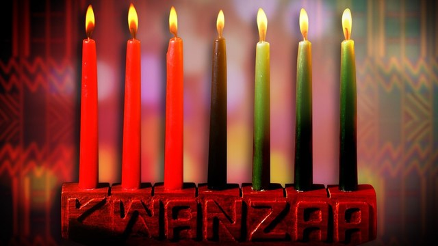 Under tense political climate, Kwanzaa holds special meaning