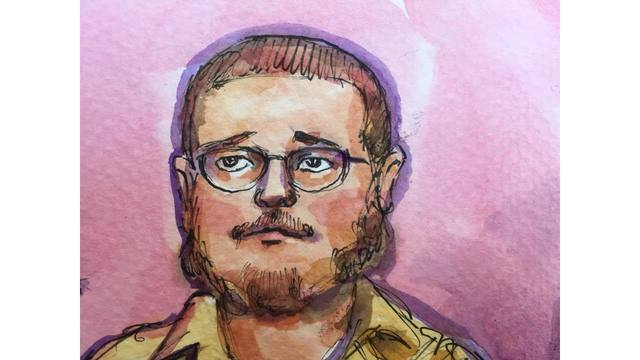 Modesto man arrested in SF terror plot to stay locked up for now