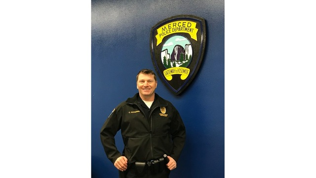 Merced has new interim police chief