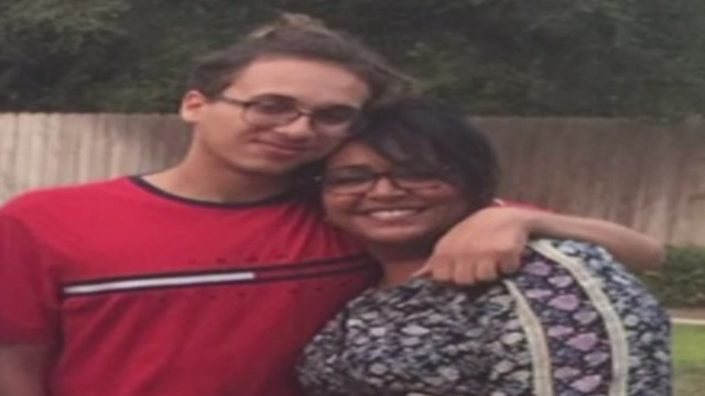 Family and friends react to Fresno State student's death