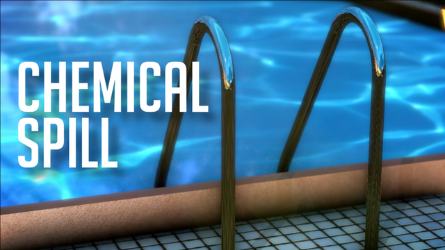 Students released from hospitals after chlorine leak at Fresno Pacific University