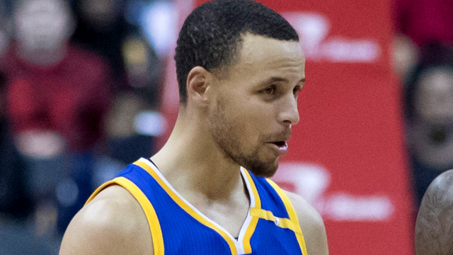 Curry sprains ankle at shootaround will not play against Clippers