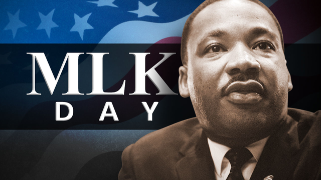 Central Valley celebrates MLK at several events