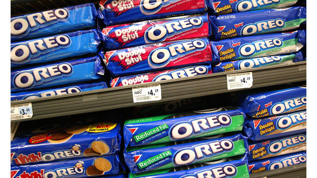 Do you really, really love Oreos? There's a subscription for that.
