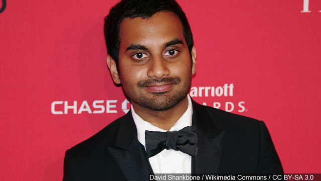 Here's Aziz Ansari's response to his sexual assault allegations