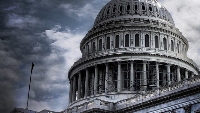 Senator Cardin on Ending Government Shutdown