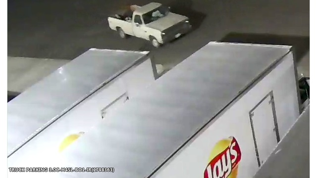 Men steal $1,500 worth of chips and other Frito Lay products
