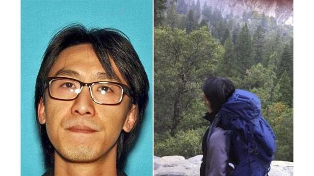 Do you know this man? Yosemite rangers need help locating him