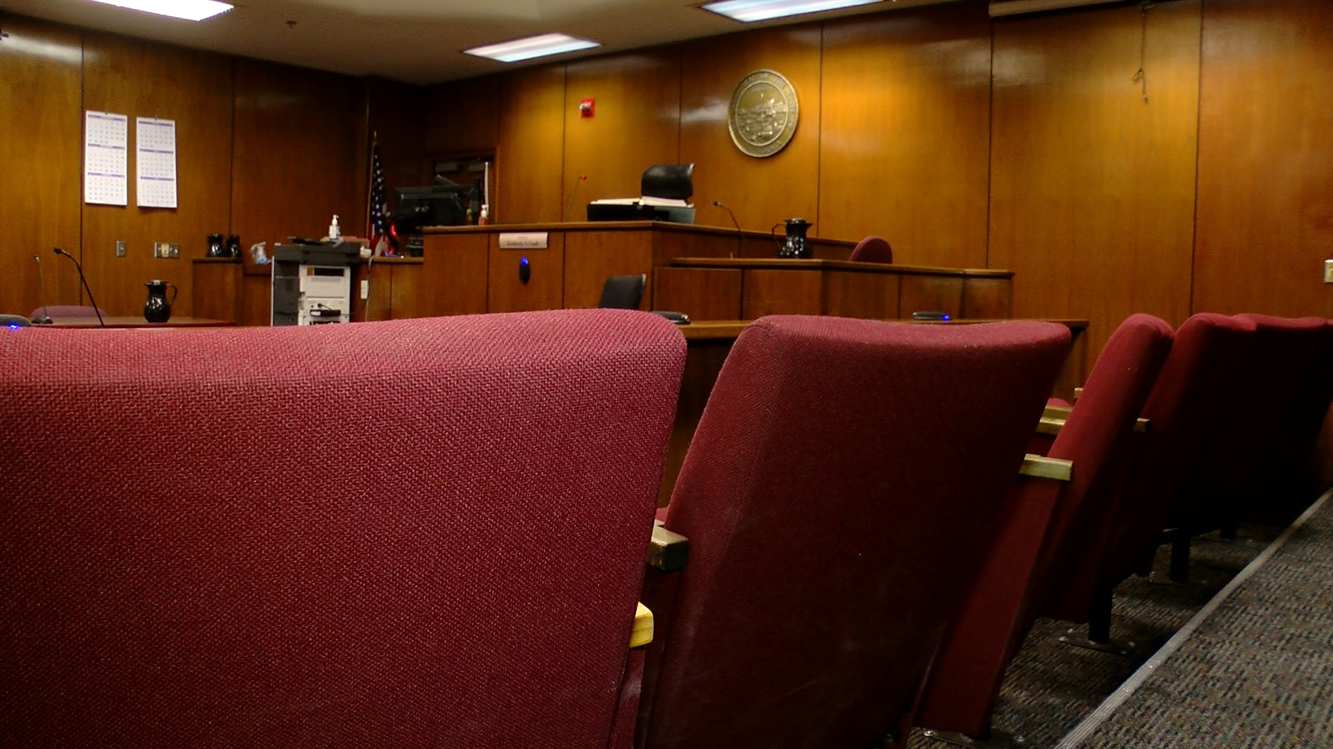 Feature: Jury Duty | YourCentralValley com KSEE24 | CBS47