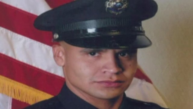 Exclusive Report: Brother of Slain Reedley PD Officer Speaks Out for First Time