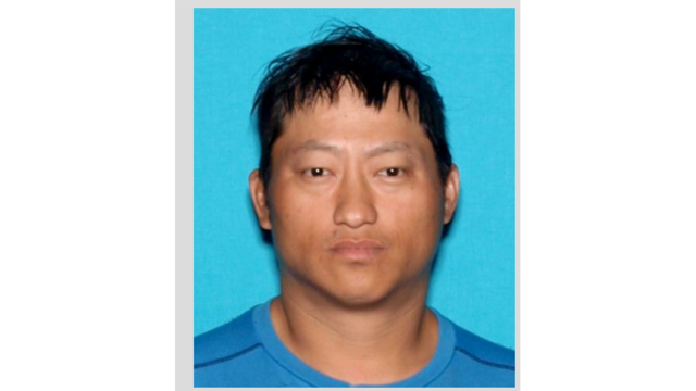 Authorities looking for missing at-risk Clovis man