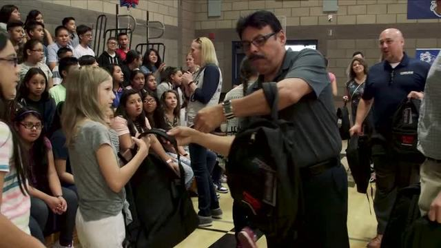 Education Matters United Way Fresno State Team Up To Help Madera