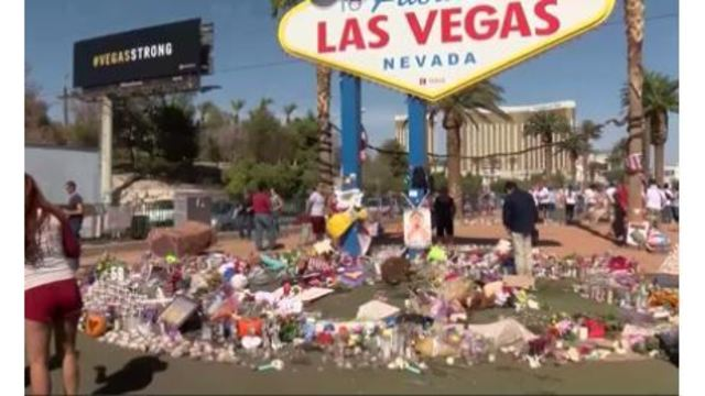 More lawsuits filed on behalf of 450+ victims in the Las Vegas shooting massacre