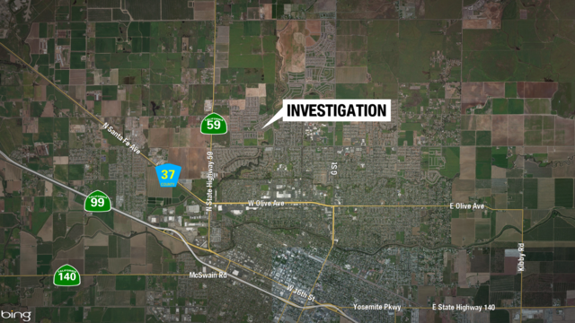 Police: Merced murder-suicide 'staged'; one victim, suspect identified