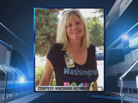 Victims In Double Homicide Are Former Kingsburg Principal And Her Mother