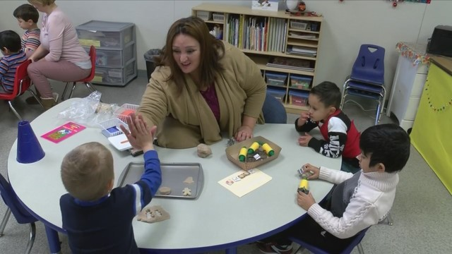Early Childhood Education Merced Countys Special Education