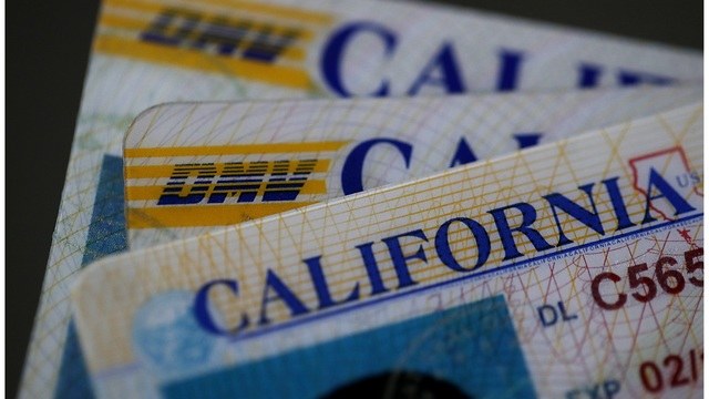 Proposed law would let you take multiple driver's license photos – for a fee
