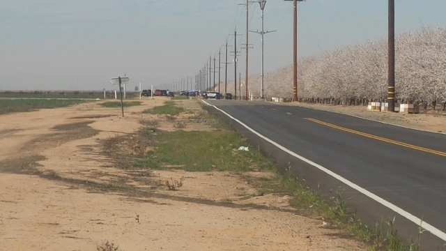 Officer-involved shooting investigation underway in Madera county