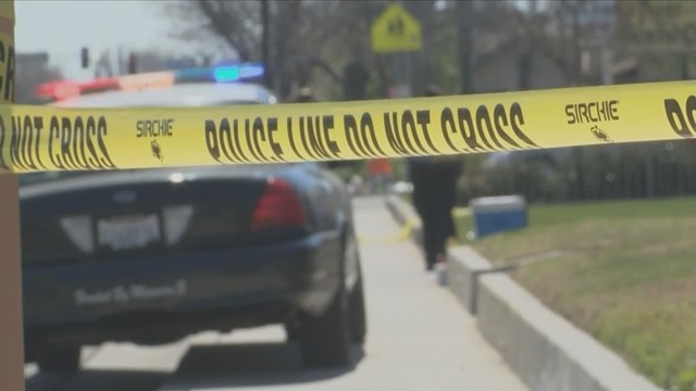 Man stabbed to death in Selma identified