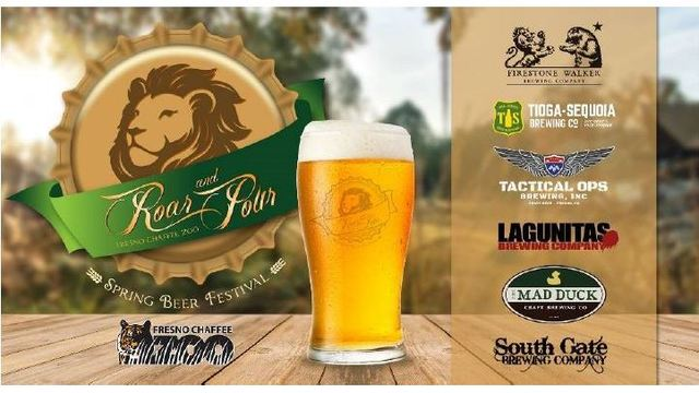 After hours beer event coming to Fresno Chaffee Zoo on Friday