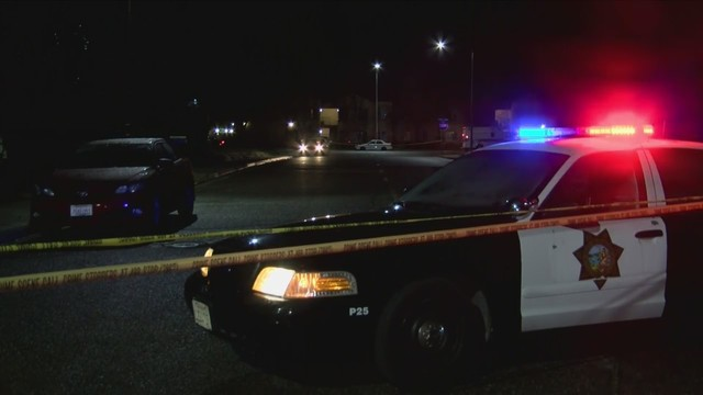 Man shot to death in Parlier on Friday identified