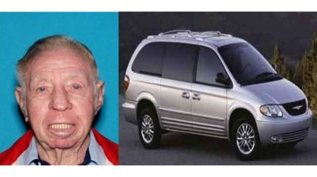 82-year-old man goes missing in Porterville, Sheriff says