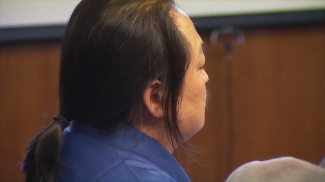 Vang found guilty of attempted murder in 2016 Fresno County Jail shooting