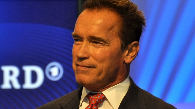 Former governor Arnold Schwarzenegger undergoes heart surgery