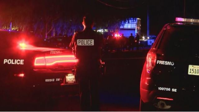 Man shot multiple times, police attempt to make contact with subjects inside home