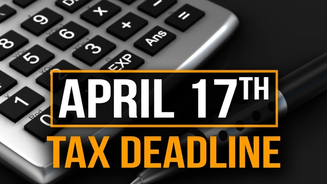IRS Scam Resurfaces As Tax Season Winds Down